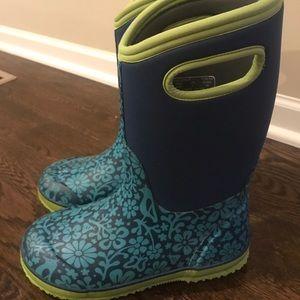 Bogs Other - KIDS BOGS RAIN ☔️ BOOTS