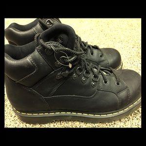 Dr. Martens Other - Dr. Martens black boots
