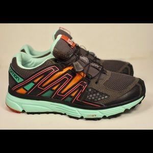 Salomon Shoes - Salomon X-Mission 3 Trail Running Sneaker