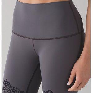 lululemon athletica Pants - Lululemon Wunder Under Pant (Hi-Rise) NWT