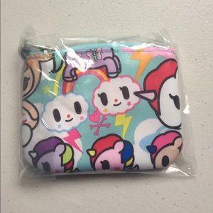 tokidoki Accessories - Tokidoki/Jujube coin purse