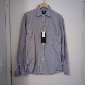 Other - NWT L long sleeve shirt Brooklyn express