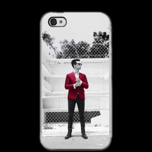 PANIC AT THE DISCO IPHONE 5c 5/5s 6/6s 6/6s+ 7 7+