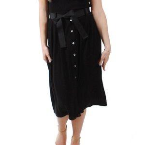 Dresses & Skirts - Meredith Skirt- Black