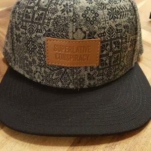 Wesc Other - WESC Snapback Hat