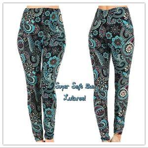 Pants - NWT✨Super Soft like Lularoe Leggings✨