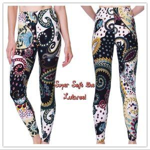 Pants - NWT💥Super Soft like Lularoe Leggings💥