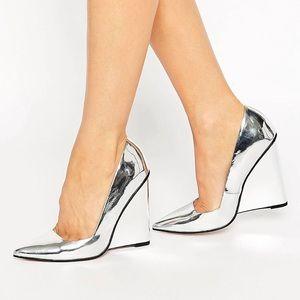 ASOS Shoes - ASOS wedges