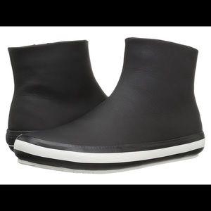 Camper Shoes - Black leather shoes