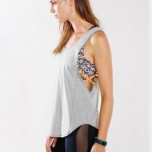 Without Walls Tops - Urban Outfitters Without Walls Elastic Strap Tank