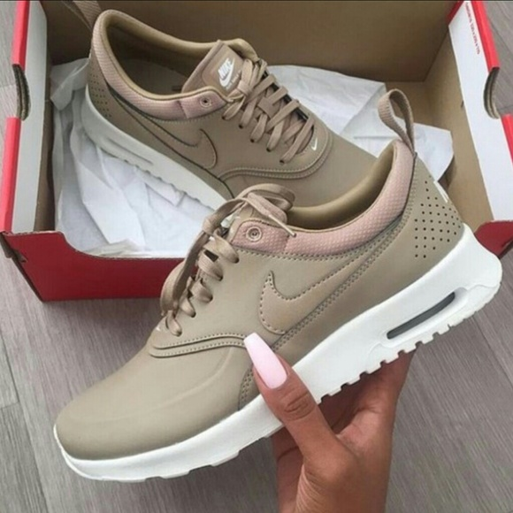 best loved 9c986 afe0f Nike Air Max Thea Desert Camo