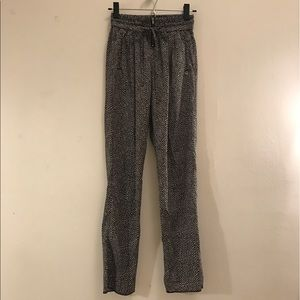Scotch & Soda Pants - Maison Scotch Lightweight Trousers