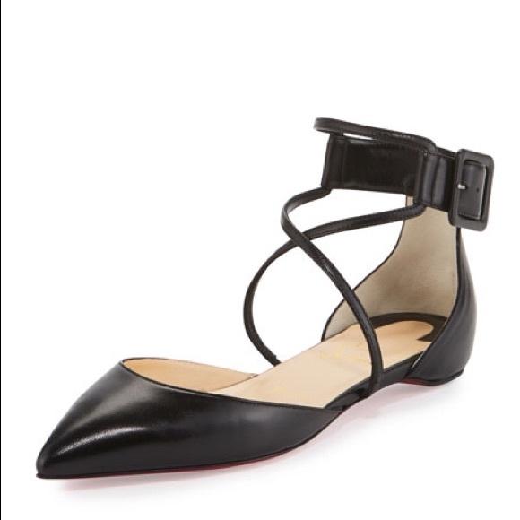 premium selection 00c40 cb376 Suzanna Flat Nappa Shiny *Staple Item for Summer