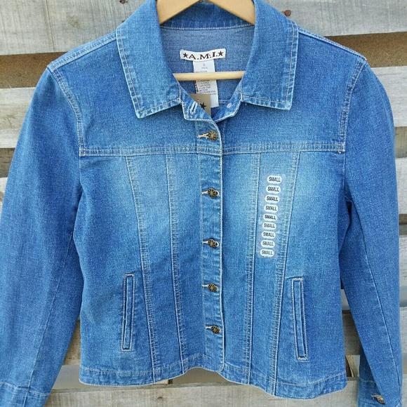 db5a44b513a Ami Jackets   Coats