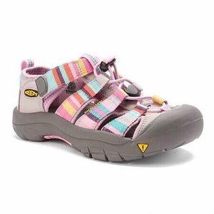 Keen Other - KEEN Colorful Whisper Hook & Loop Sandal
