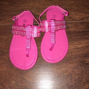 Jelly Beans Other - Baby girl sandals