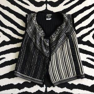 Jean Paul Gaultier Other - Vintage Jean Paul Gaultier Vest