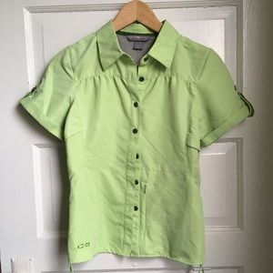 Outdoor Research Tops - NWOT Outdoor Research travel shirt