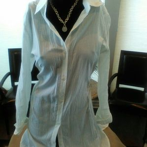 Tops - Tommy Bahama Button Down sz XL
