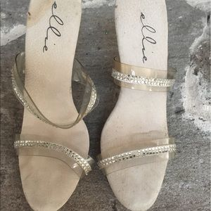 ellie Shoes - Fashion Heels
