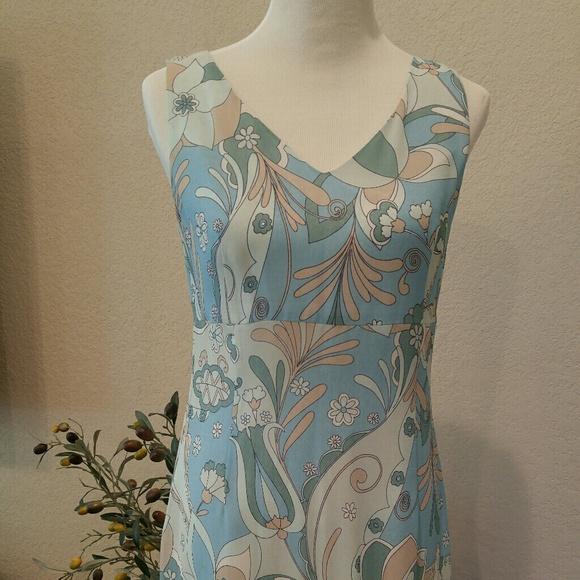 BattiBaleno Dresses & Skirts - Easy Breezy Modern Dress for Summer