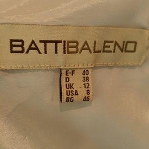 BattiBaleno Dresses - Easy Breezy Modern Dress for Summer