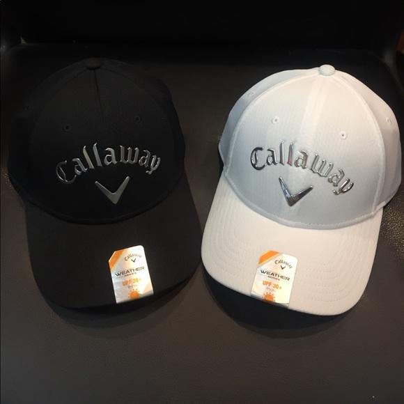 528a18ebecc42 Callaway Accessories - Bundle of Callaway Golf Women s Golf Hats NWT