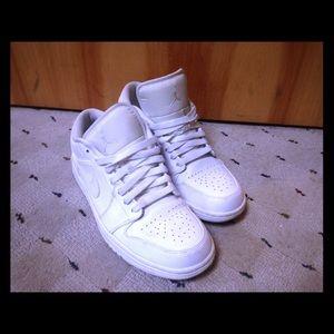 Nike Air Force One's