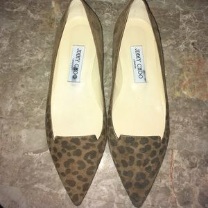 Jimmy Choo Shoes - Last chance final price
