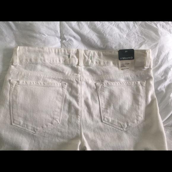 57 off j brand denim sale nwt j brand love story jeans from heidi 39 s closet on poshmark. Black Bedroom Furniture Sets. Home Design Ideas