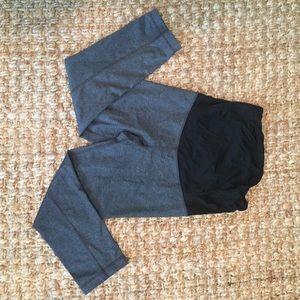 BeMaternity Pants - BeMaternity by Ingrid & Isabel leggings