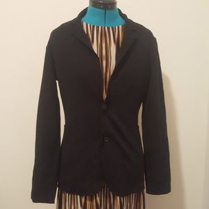 Everlane Other - Everlane Wool Black Blazer- extra small