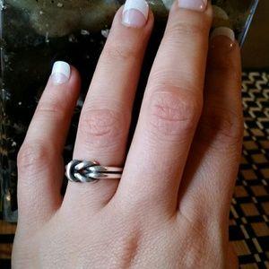 james avery love knot - James Avery Wedding Rings