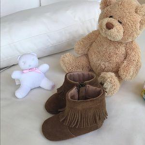 ✨POLO Ralph Lauren✨ Size 4 Bootie