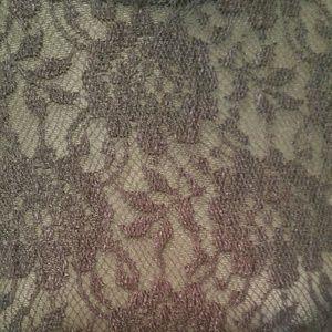 Dresses - Vintage 1920s-style Lace Flapper Fringed Dress
