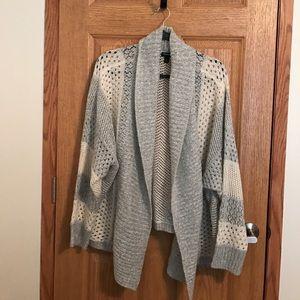 TORRID Sweater Cardigan