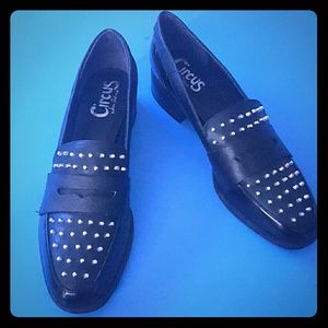 Circus by Sam Edelman Shoes - Sam Edelman Studded Loafers