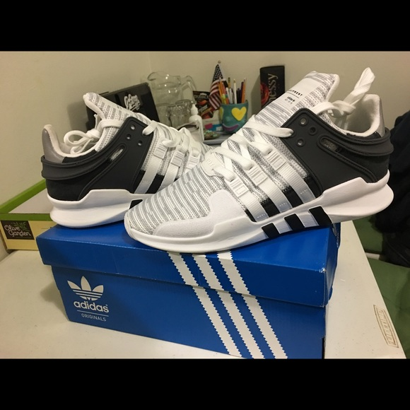 low priced 3c131 75535 Adidas EQT original size 8 . Brand new