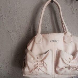 Volcom Handbags - Light Pink Volcom Shoulder Bag - NWOT