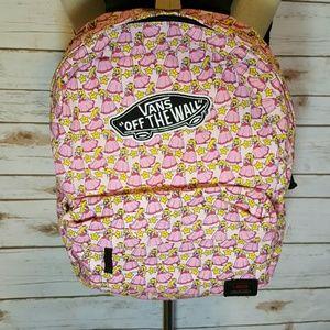 61be2d1c33 Vans Bags   Nintendo Princess Peach Backpack   Poshmark