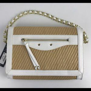 Olivia + Joy Handbags - Olivia and Joy Silvia Small Convertible Clutch