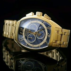 Invicta  Other - Weekend sale,$1,300 Invicta Reserve gold watch