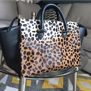 f632301d187c Clare Vivier Bags - Clare vivier leopard print tote bag sandrine