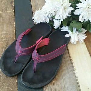 OluKai Shoes - Olukai O'Hara size 10
