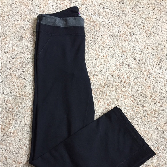 43a73522f0 Tek Gear shapewear yoga pants. M 590769556a5830dbdc00bda4