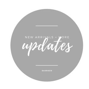 ≡ arrivals + shipping update