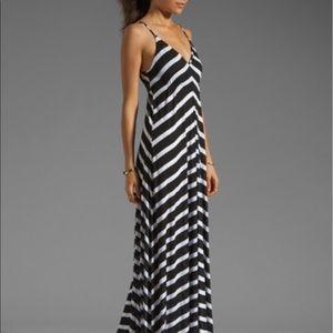 eight sixty maxi dress on Poshmark