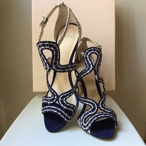 Alexandre BIRMAN Shoes - Alexandre Birman 🦋 100mm Heels Authentic/Saks