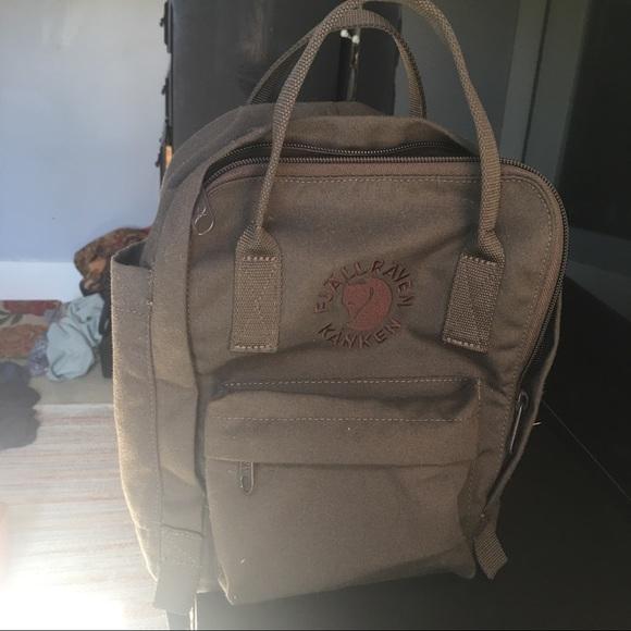 ee25c5d06 Fjallraven Bags | Rekanken Mini Backpack | Poshmark