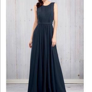 Jenny Yoo Dresses & Skirts - Jenny Yoo Vivienne navy blue gown